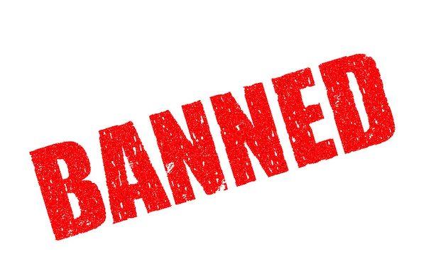 Anti Banned